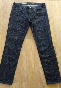 Adriano Goldschmied Denim Jeans